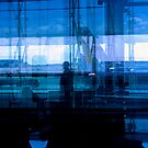 BCN 0230 Airport by Mario  Scattoloni