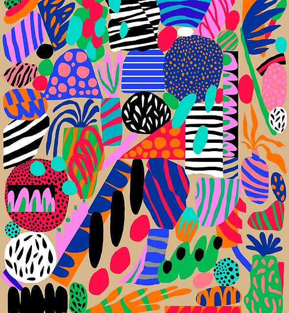 Space Garden by marceloromero