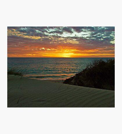 Port Denison Bay, Western Australia Photographic Print