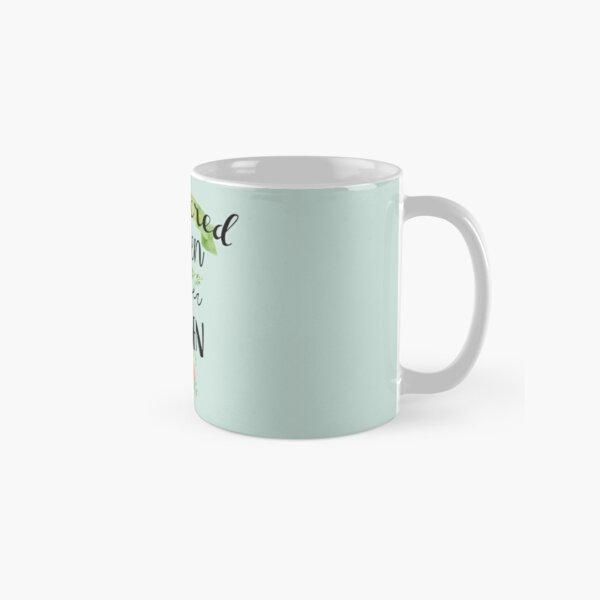 Empowered Women Empower Women Classic Mug
