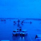 BCN 6128 Airport by Mario  Scattoloni