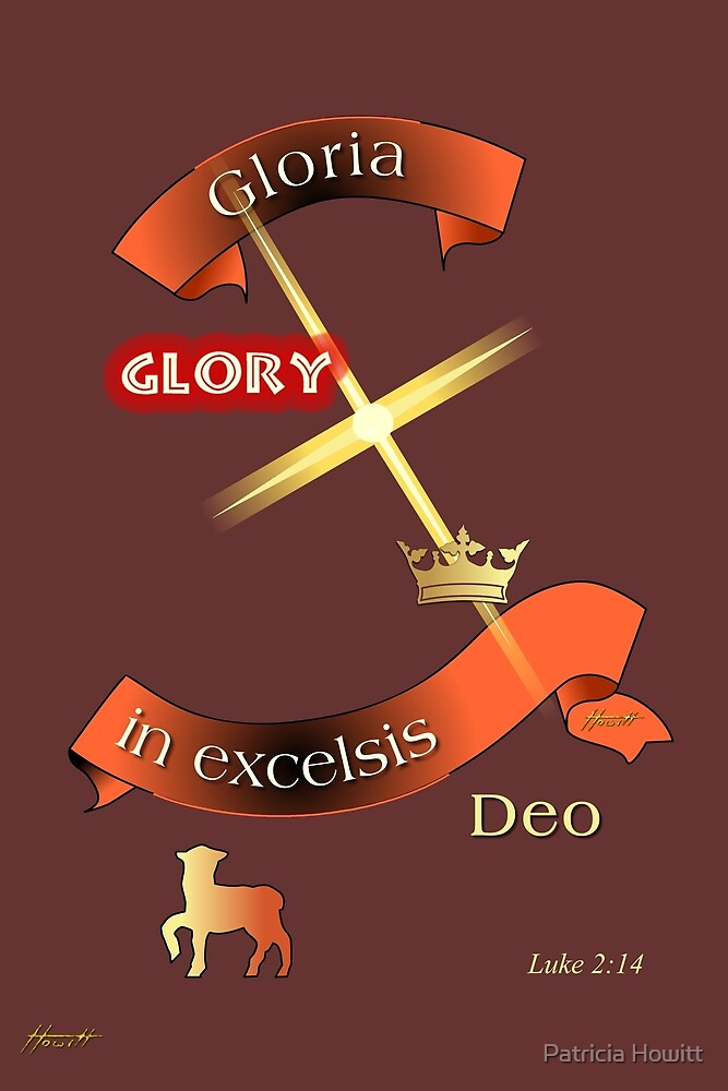 Glory by Patricia Howitt