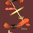 Glory by Patricia Howitt
