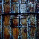 close the door by Bruno Lopez