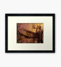 oedipus Framed Print