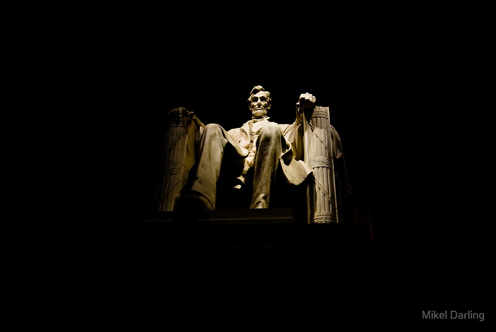 Lincoln by Mikel Darling