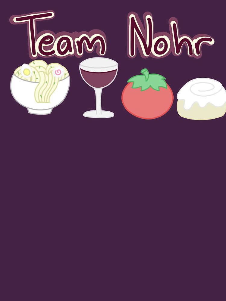 Team Nohr by shroomsoft