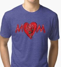 Mother's Day Gifts  Tri-blend T-Shirt
