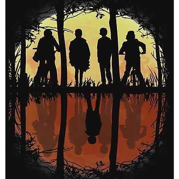 STRANGER THINGS by CARVAL