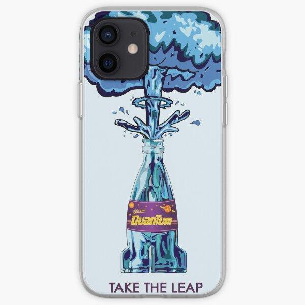 Nuka Cola - Quantum iPhone Soft Case