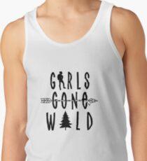Camiseta de tirantes Girls Gone Wild