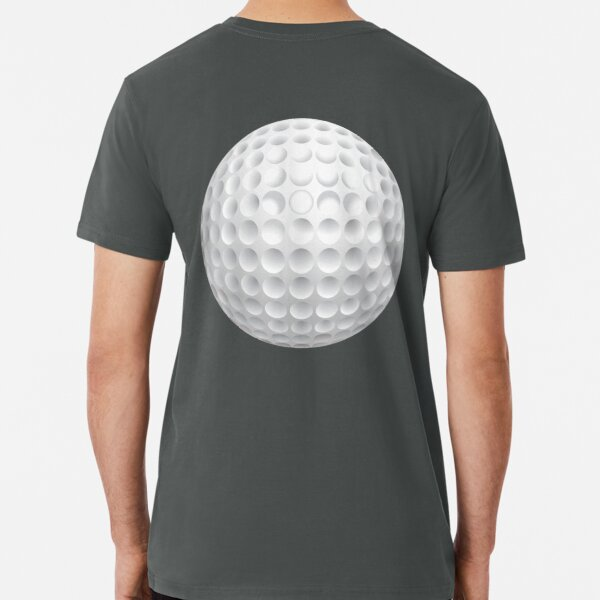 Golf Ball Premium T-Shirt