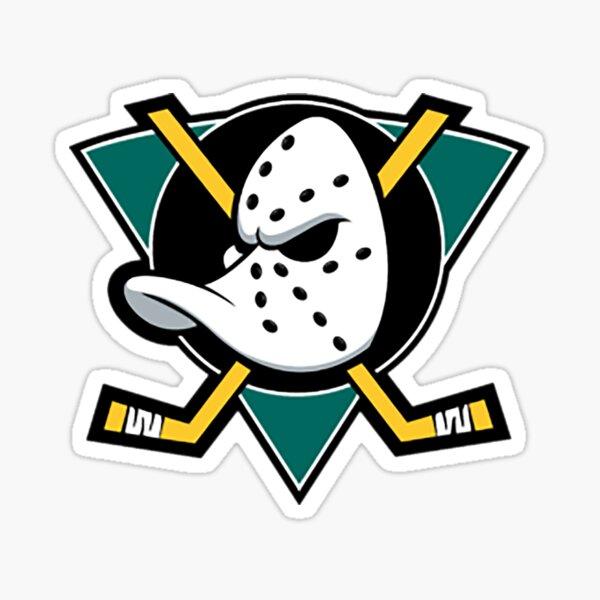 Mighty Ducks 90s Sticker