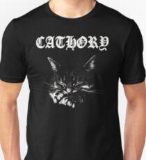 Cathory Slim Fit T-Shirt