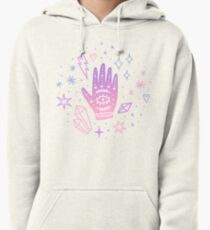 Magic hands Pullover Hoodie