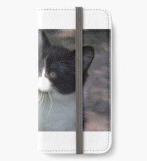 Ba-by iPhone Wallet/Case/Skin