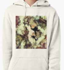 Overhang Pullover Hoodie