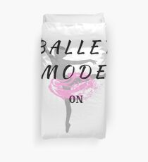 Ballet lovers, Ballerina, Dance ballet, Ballet Birthday Gift, Chasse Plie Jette, Ballet Dance Styles, Ballet Dancing, Ballet Dancer Steps Variations  Duvet Cover