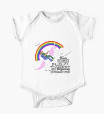 Turkicorn Kids Clothes