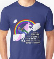 Turkicorn T-Shirt