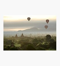 Bagan Impression photo