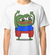 HYPERS PepeHype Classic T-Shirt