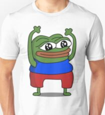 HYPERS PepeHype Unisex T-Shirt