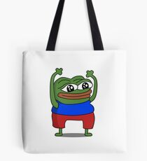 HYPERS PepeHype Tote Bag