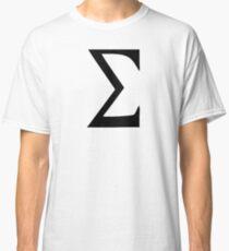 Sigma Classic T-Shirt