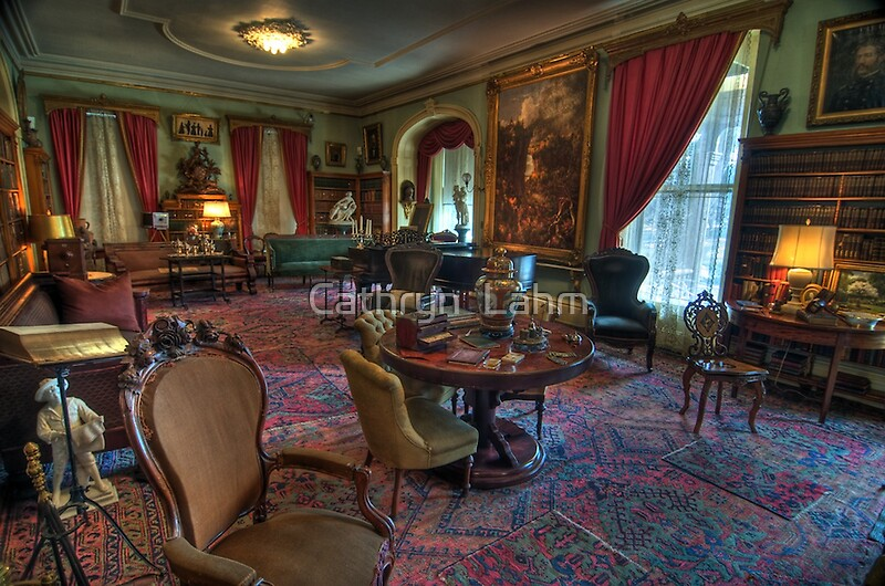 Quot Formal Parlor Living Room 1800 S Home Quot By Cathryn Lahm