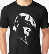 BIGGIE SMALLS limited design Unisex T-Shirt