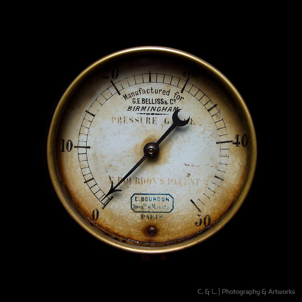 Low pressure by C. & L. | Photography & Artworks