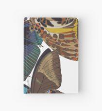 FF - Buttefly-1 Hardcover Journal