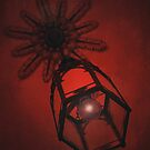 Red Room Tales by Trish Mistric