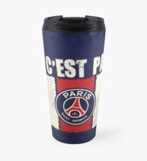 PSG Travel Mug