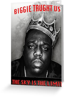 Notorious B.I.G by Julax