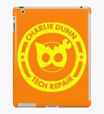 Tech Repair iPad Case/Skin