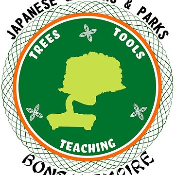 Bonsai badge by zibik-design