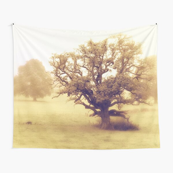 The Mighty Oak Tapestry