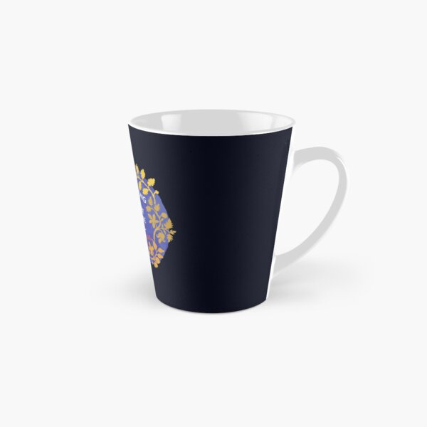 Women Belong In All The Places Where Decisions Are Being Made, Ruth Bader Ginsburg Tall Mug