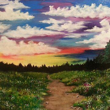 Pathway by JBrass