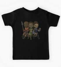 Panther Trio Kids Tee