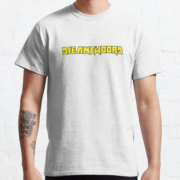 Die Antwoord Classic T-Shirt