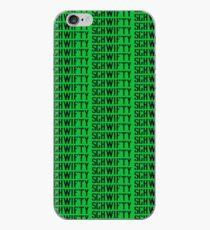 Schwifty iPhone Case