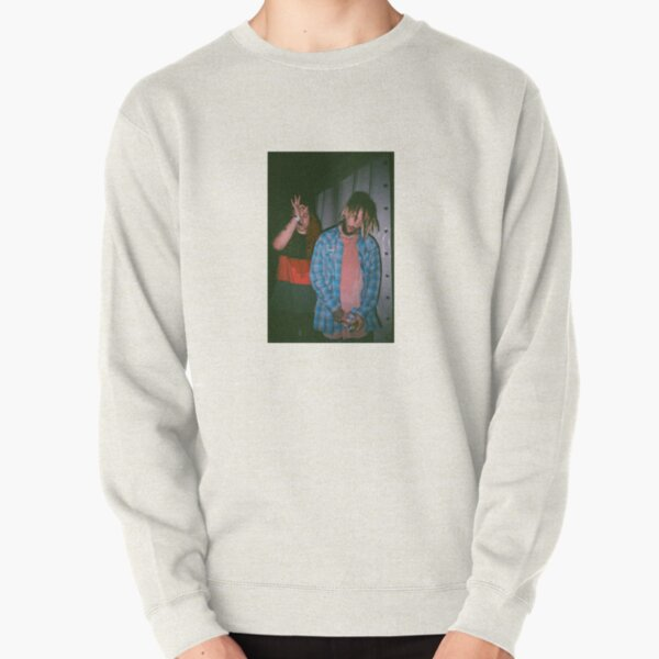 SuicideBoys Pullover Sweatshirt