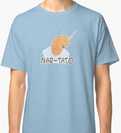 NAR-TATO - Narwhal Potato Hybrid Classic T-Shirt