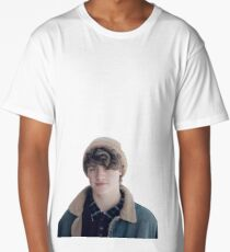 Steffan Argus Long T-Shirt