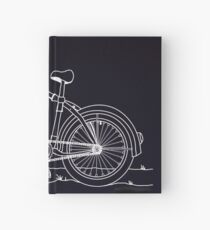 Bicycle ... Hardcover Journal