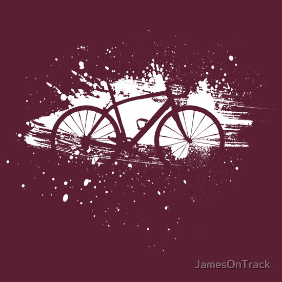 TShirtGifter presents: Bike