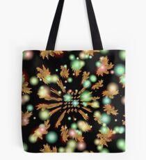 Star Burst Tote Bag